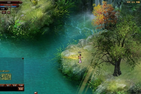 傲视江湖游戏截图