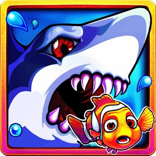 捕鱼之怒海狂鲨官网