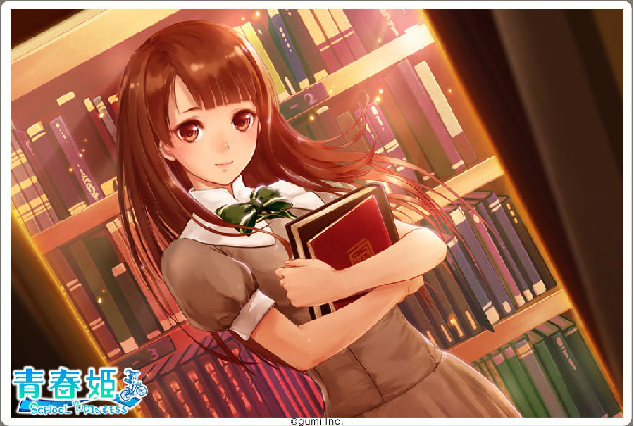 青春姫 SCHOOL PRINCESS游戏截图