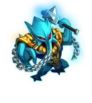 剑圣传奇虚空假面英雄介绍