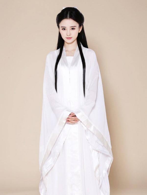 被日本网友誉为中国四千年第一美女的团体snh48