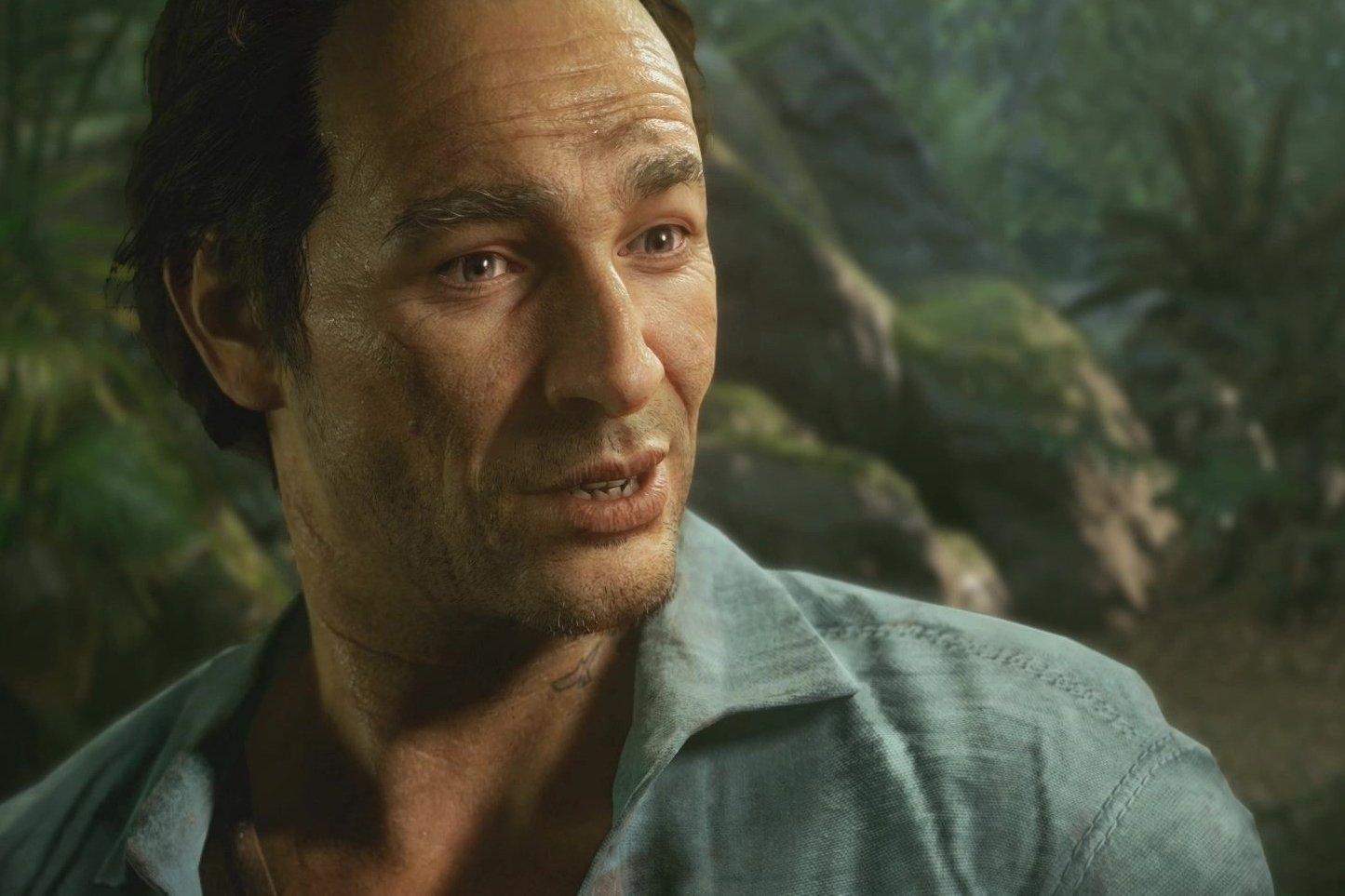 《神秘海域4:盗贼末路》角色设定详解