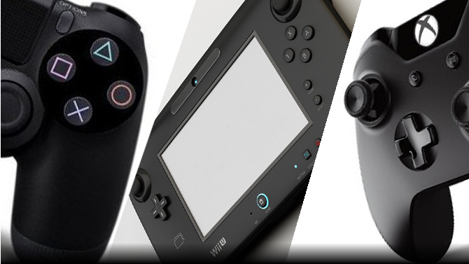 TVGAME2015年1月游戏发售表(PS4/XONE/PS3/X360/PSV/3DS)