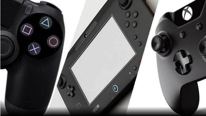 TVGAME2014年11月游戏发售表(PS4/XONE/PS3/X360/PSV/3DS)