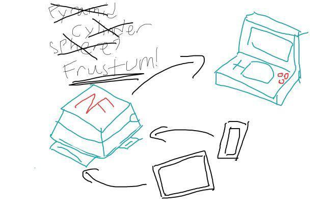 工程图 简笔画 平面图 手绘 线稿 636_419