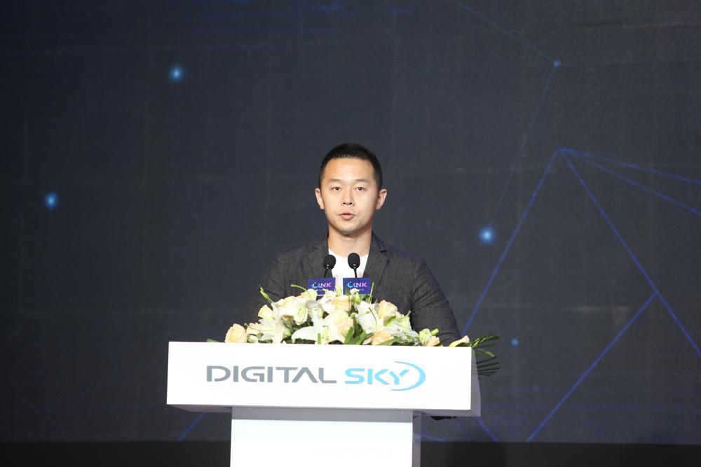 专访裴小辉:解读数字天空全球品牌大战略