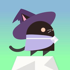 黑猫魔法师玛奇大冒险官网
