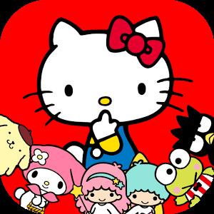 Hello Kitty小镇 官网