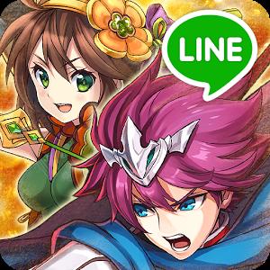 LINE三国志Brave官网