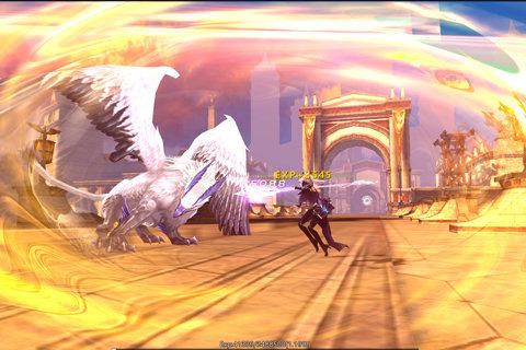 剑与魔法游戏截图
