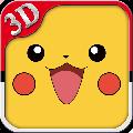 口袋妖怪3D官网