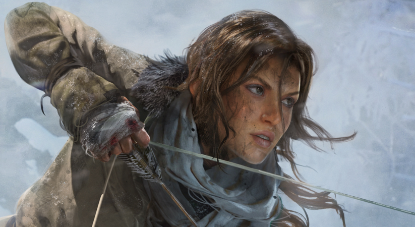《古墓丽影:崛起》PC版售价及配置要求公布