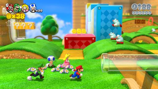 【放下手游!】玩3D游戏记忆力会更好 2D没用