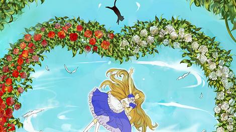 乙女向新作《美男革命:爱丽丝与恋之魔法》今夏上架